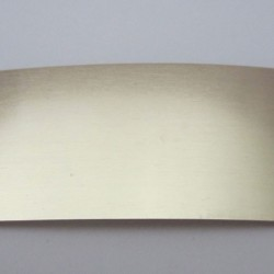 Strip Solder for Yellow Gold Filled - 5cm x 2.5cm