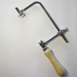 Jeweller's Saw Frame - Medium Size