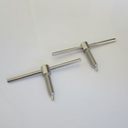 Hole Punch Replacement Tabs