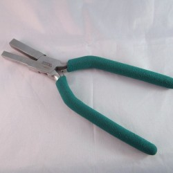 Wubbers® Designer Square Mandrel Pliers - 6mm and 8mm Tips