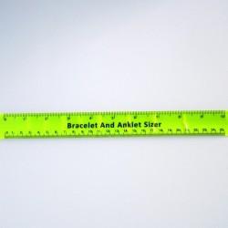 Bracelet Sizer - 25cm