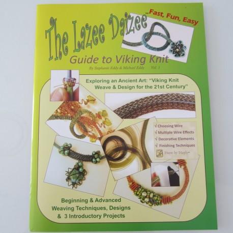 Lazee Daizee Guide to Viking Knit