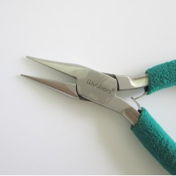 Wubbers® Chain Nose Pliers - 17cm Zoom