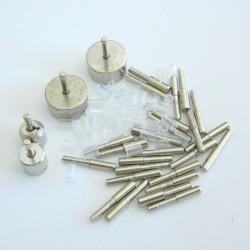 Wire Jig Peg Set - 30 Pieces