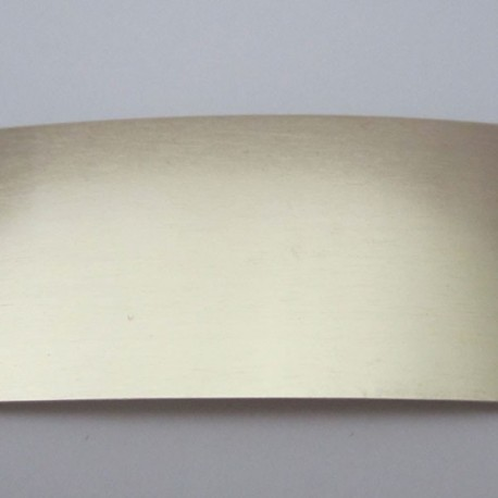 Strip Solder for Yellow Gold Filled - 2.5cm x 2.5cm