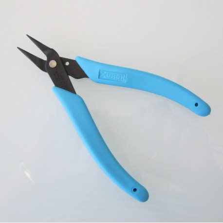 Xuron Round Nose Pliers - Small Tip - 14cm