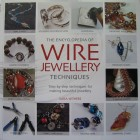 Inspire With Wire - Books, for Learning and Creating