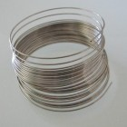 Inspire With Wire - 21 Gauge Stainless Steel Wire